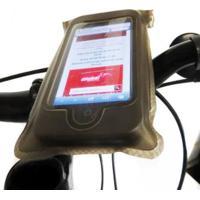 Capa Suporte Celular Smartphone A Prova D'Água Go Easy