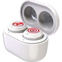 Fone De Ouvido Bluetooth Tws Vingadores - Capitão América