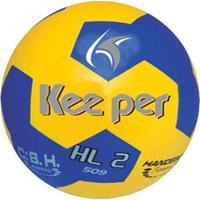 Bola Handebol Keeper H2L Pvc - Unissex