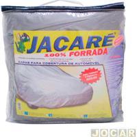 Capa De Carro - Bezi - Kombi 1957 Em Diante - Jacaré - Impermeável - 100% Forrada - Sem Cadeado - Cada (Unidade) - Jaca100Kb