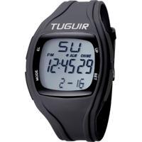 Relógio Tuguir Masculino 11633