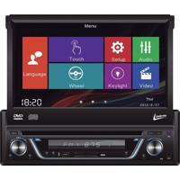 "Dvd Player Automotivo Leadership 7"" Titanium 5975"