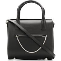 Alexander Wang Chain Shoulder Bag - Preto