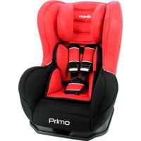 Cadeira Para Auto 0 A 25Kg Nania Primo Luxe Rouge