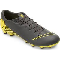 f843ef73eb7f3 ... Chuteira Campo Nike Vapor Mercurial 12 Academy Fg - Unissex