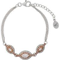 V Jewellery - Prateado