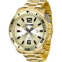 Relógio Masculino Xgames Xmgs1019 C2Kx