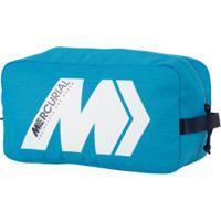 Porta-Chuteira Nike Mercurial Academy - Azul/Branco