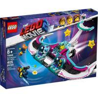 Lego Movie - Wyld-Mayhem Star Fighter - 70849