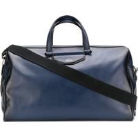Jimmy Choo Kingston Holdall Bag - Azul