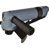 Esmerilhadeira Angular Pneumática Ldr2 Dr3-494B 4.1/2 Pol Azul
