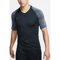 Camiseta Nike Dri Fit Breath Strike Masculina