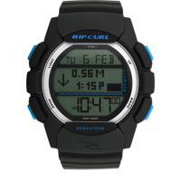 1ce8126cee5 Dafiti  Relógio Rip Curl Drifter Tide Watch Preto