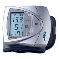 Aparelho De Pressão Digital De Pulso G-Tech Bp3Af1