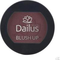 Blush Up Dailus Color - Unissex-Incolor