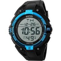 Relógio Skmei Digital 1140 Azul