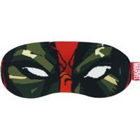 Máscara De Dormir Deadpool