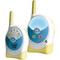 Babá Eletrônica Ativação Por Voz Dican