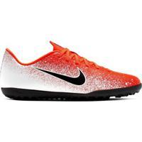 Chuteira Society Nike Vapor 12 Club