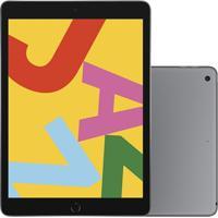Tablet Apple Ipad 7ª Geração 10.2'' Wi-Fi 32Gb Cinza Espacial Mw742