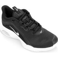Tênis Nike Air Max Volley Masculino - Masculino-Preto+Branco