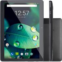 "Tablet Multilaser M10 4G 10"" 16Gb Wi-Fi Nb287 Preto"