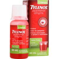 Tylenol Criança Suspensão Oral - 60Ml
