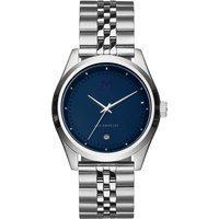 Relógio Mvmt Masculino Aço - D-Tc01-Blus
