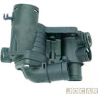 Válvula Termostática - Gol 1.0 At 16V Turbo.S/Aq. - Cada (Unidade)