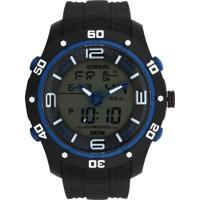 Relógio Speedo 81142G0Evnp1 Preto