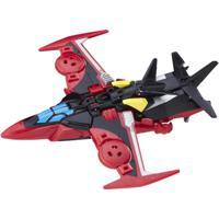Boneco Transformers - Robots In Disguise Wariors - Masculino-Incolor