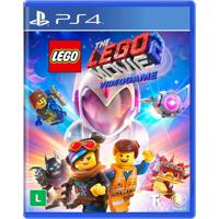 Jogo The Lego Movie Videogame 2 Ps4