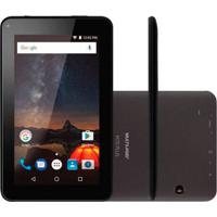 Tablet Multilaser M7S Plus 8Gb Tela 7 Android 7.0 Quad-Core 1.3 Ghz Nb273
