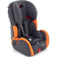 Cadeira Para Auto Evolve 9 A 36Kg Cosco Laranja Neon - Cosco