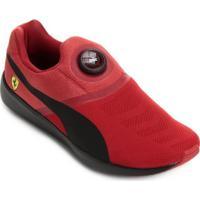 5164bf046e5 Netshoes  Tênis Puma Disc Scuderia Ferrari Masculino - Masculino