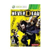 Never Dead - Xbox 360 - Unissex