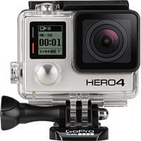 Câmera Gopro Hero4 Black Edition 12 Mp Full Hd Com Wi-Fi Embutido