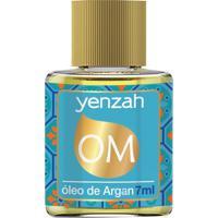 Yenzah Om Óleo De Argan - 7Ml