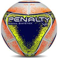 Netshoes  Bola Futebol Society Penalty S11 R1 Ko Viii - Unissex 79d8af4337187