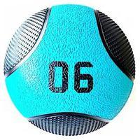 Bola Medicine Ball 6 Kg Peso Cross Funcional - Liveup Sports