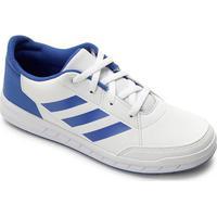 Tênis Infantil Adidas Altasport Masculino - Unissex-Azul Royal