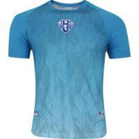 Camisa De Goleiro Do Paysandu Iii 2019 Lobo - Masculina - Azul Claro