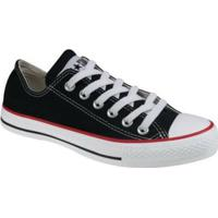 Vizzent  Tênis Converse All Star Ct As Core Ox - Feminino-Preto cb9aae57ddb6f