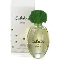 Grès Perfume Feminino Cabotine Edt 100Ml - Feminino-Incolor