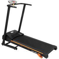 Esteira Elétrica Evo 800 Evolution Fitness Vel Até 10Km/H 110Kg