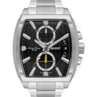 Relógio Orient Masculino Gbssc010P1Sx