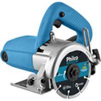 Serra Marmore Philco Com 13.000 Rpm Azul - Psm01