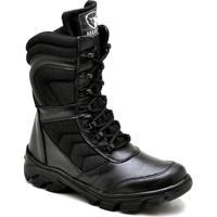 b5ac938d8 ... Bota Top Franca Shoes Segurança - Masculino-Preto