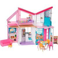 Barbie Casa Malibu - Mattel - Tricae
