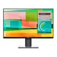 Monitor Dell Professional Led Full Hd Ips 27 P2719H Preto